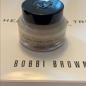 New Never Used. Bobbi Brown Face Base